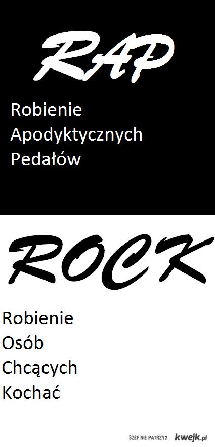 ROCK KURWA