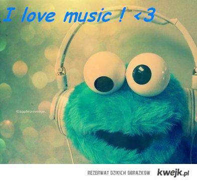 I ♥ music !