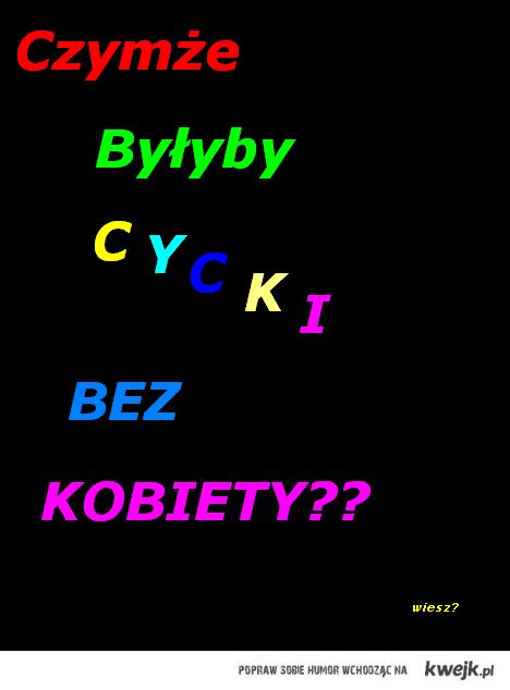 cycki