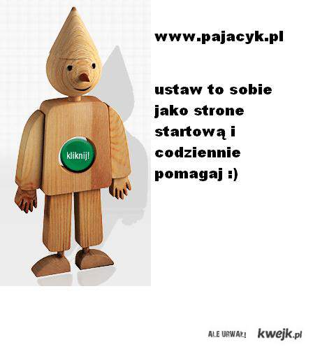 pajacyk :)