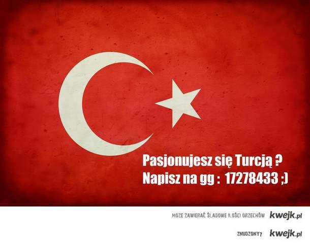 Turcja <3