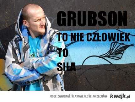 grubson<3