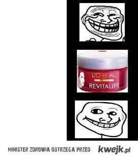 Trollface Revitalift