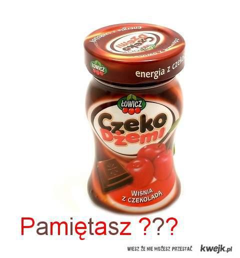 Czeko_dzemik