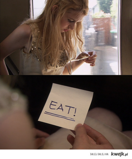 EAT !
