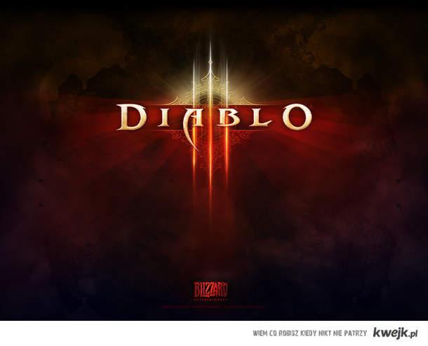 Diablo III <3