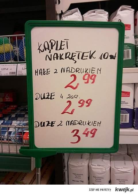 polskie sklepy