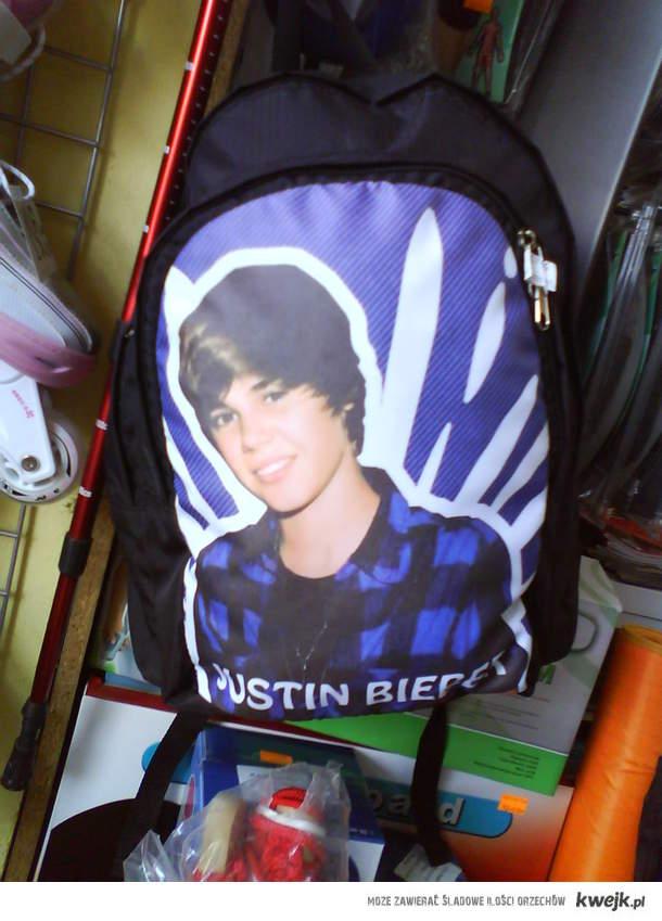 to jest w sklepie w ktorym kupowalam sobie plecak