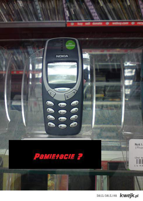 Legendarny Telefon