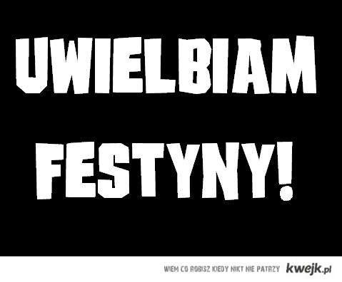 FESTYNY!