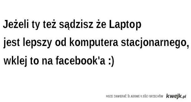 laptop vs koputer