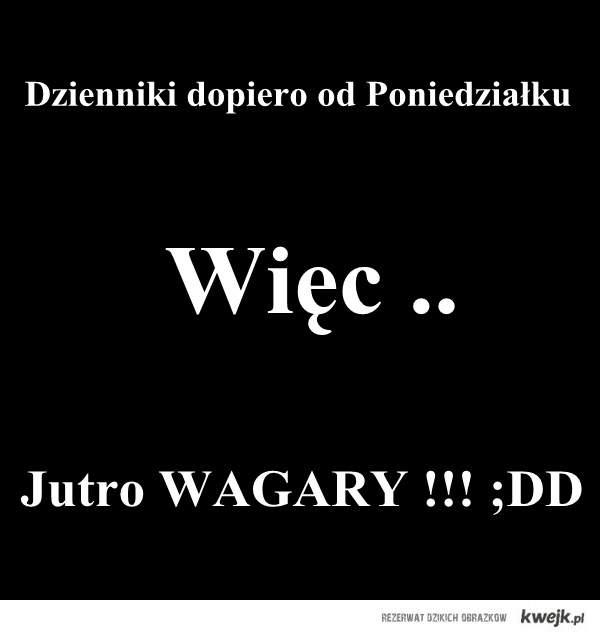 wagary..