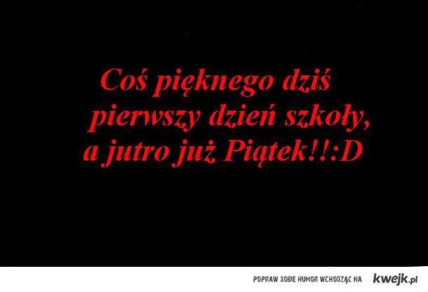 Już Piątek!:D