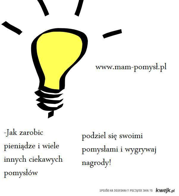 www.mam-pomysł.pl