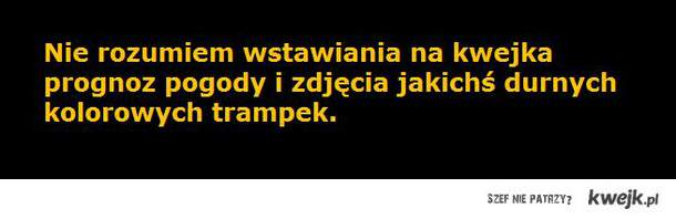 Trampki