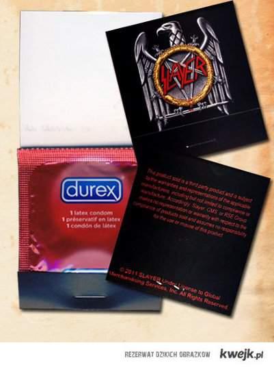kondomy slayer