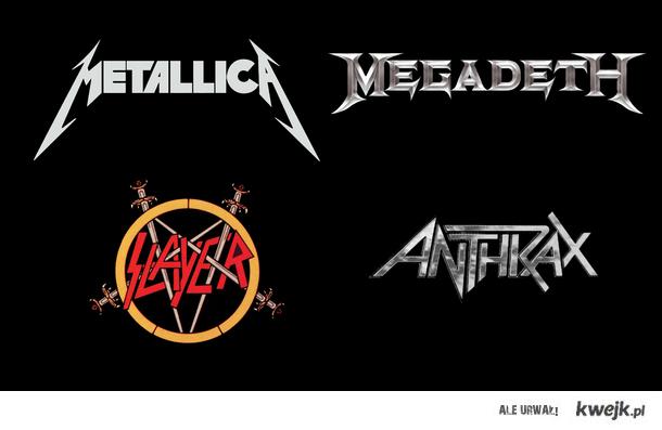 Thrash Metal!!