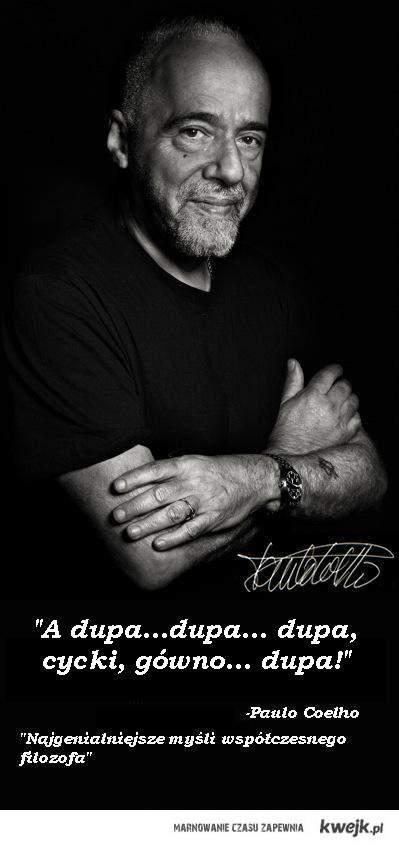 Paulo Coelho-cytaty