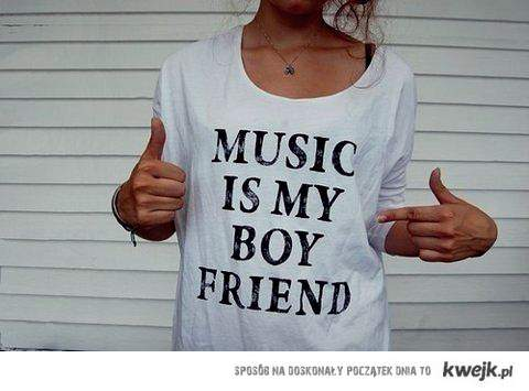 oh music, oh