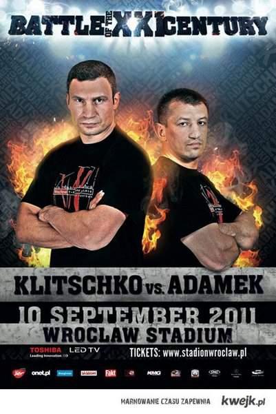 AdamekKliczko