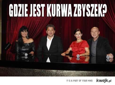 Zbyszek Wodecki