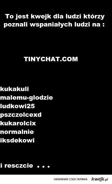 Tiny Chat