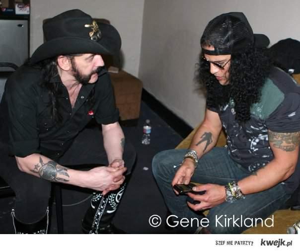 Slash i Lemmy