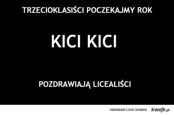 Liceum KiciKici