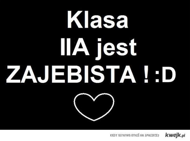 II A ♥