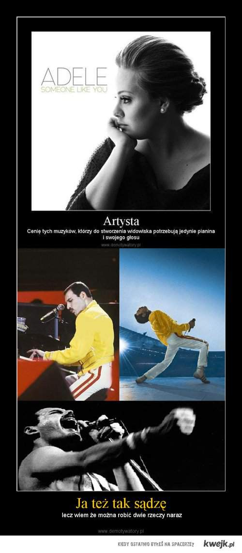 Freddie ^^