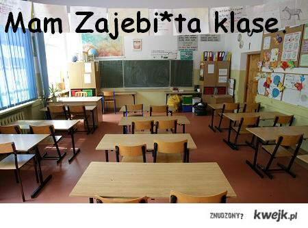 Nowa Klasa