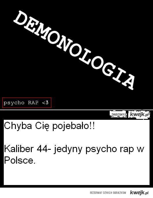 psychorapkaliber