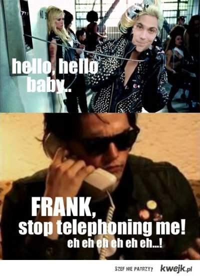 Frank&Gerard