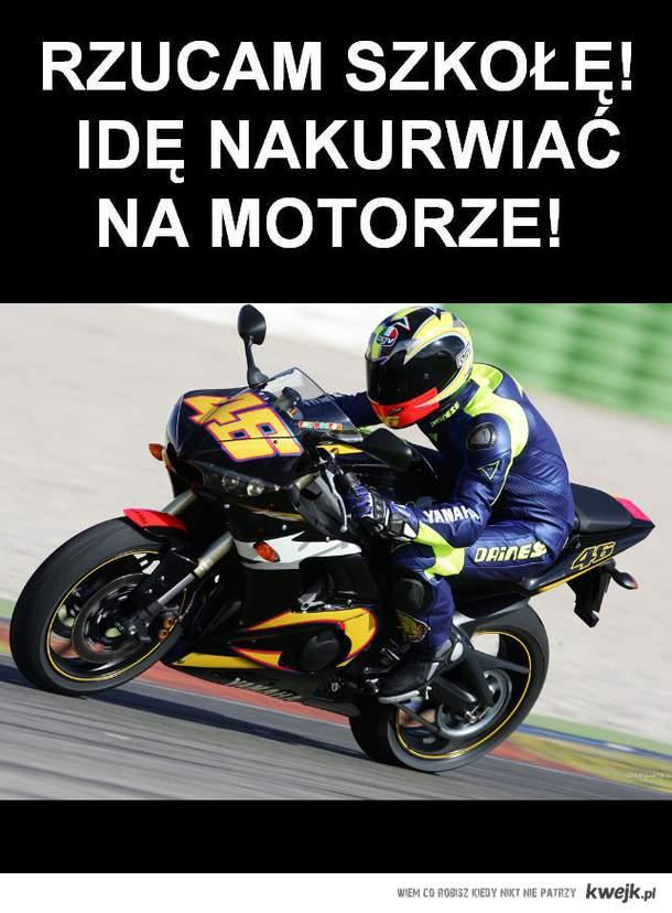 motor!