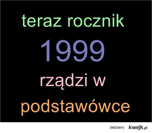 1999 ♥