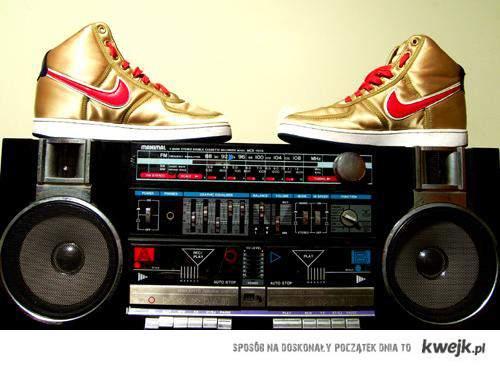 nike&radio