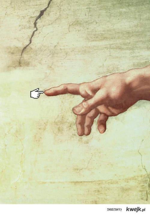 Palec Boga