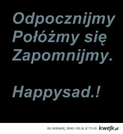 happysad