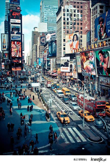 New York♥ !