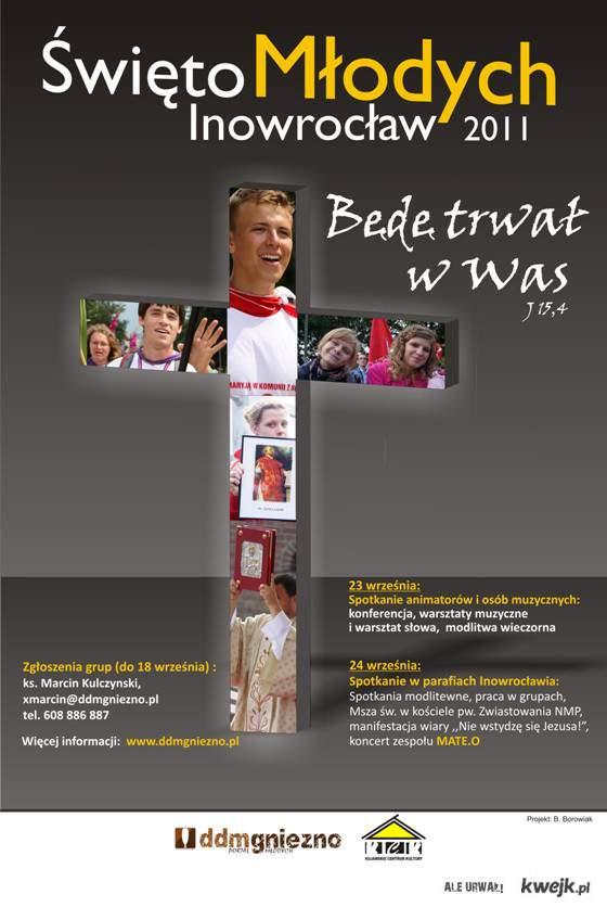 Święto Młodych - Inowrocław 2011 xRx