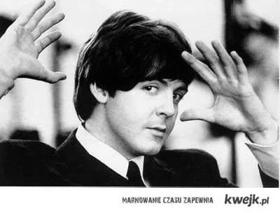 Paulie McCartney
