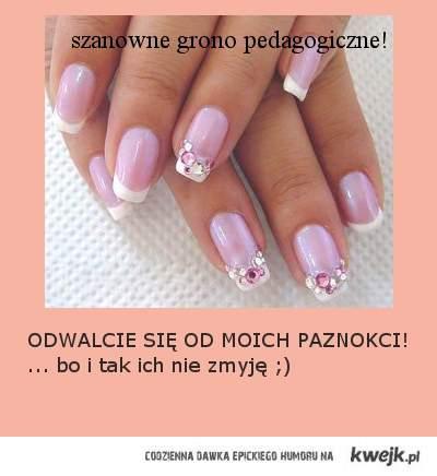 Uroki gimnazjum.
