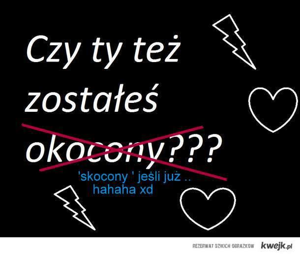 ahaa -.- xdd
