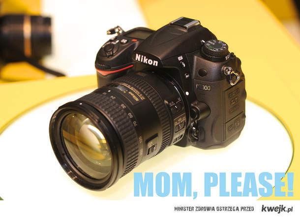 MOM, PLEASE! ♥