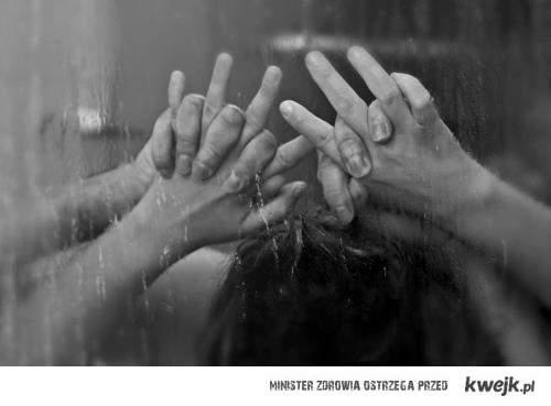 Seks in the rain