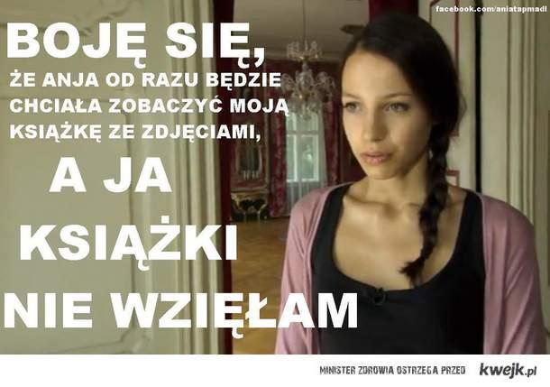 Ania Bałon ..