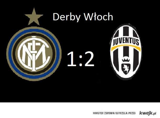 Derby Włoch