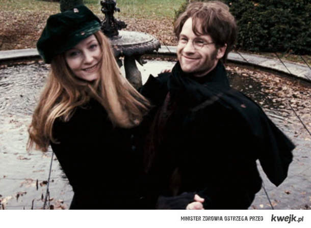 RIP James&Lily Potter