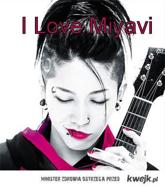 Miyavi ♥