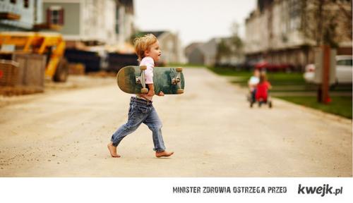 kids skater ♥